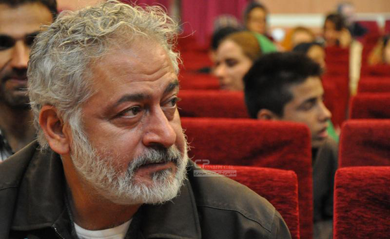 مجید مشیری