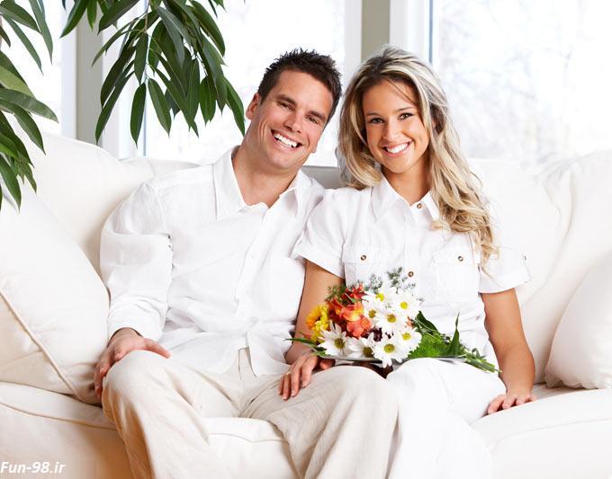 بهترین فاصله سنی برای ازدواج
