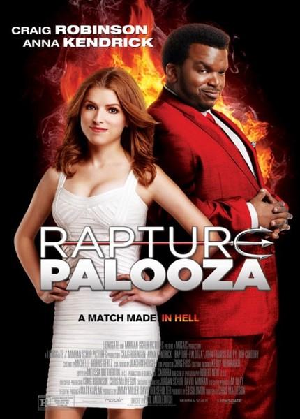 فیلم Rapture-Palooza 2013
