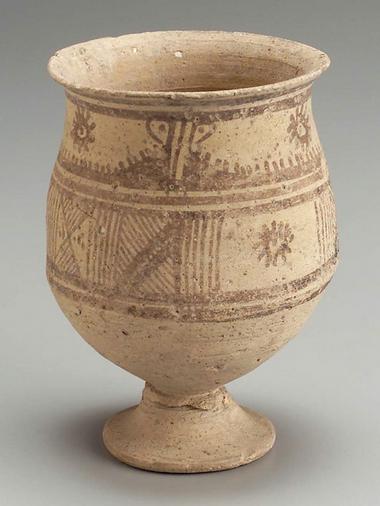 عكس گلدان 4000 ساله . دوران پيش از هخامنشي