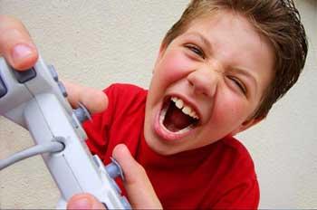 روانشناسی: اثر منفی رسانه های جدید بر کودکان