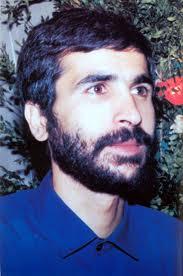 شهید غلامعلی رجبی