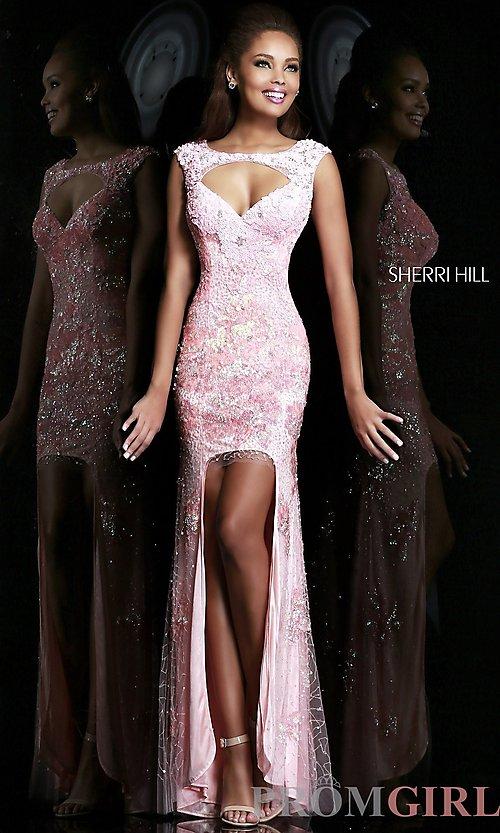 لباس شب پرنسسی