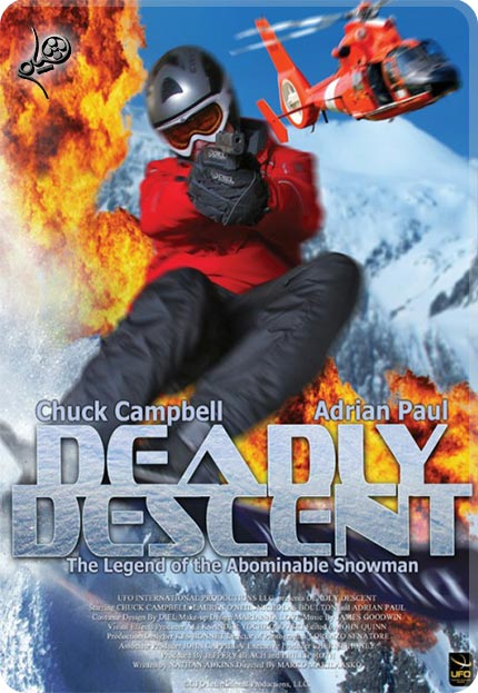 dealydescentbd72  دانلود فیلم Deadly Descent 2013