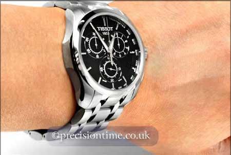 ساعت مردانه اصل