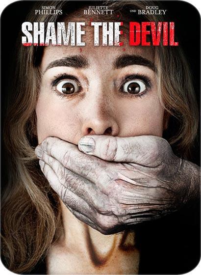 دانلود فیلم Shame the Devil 2013