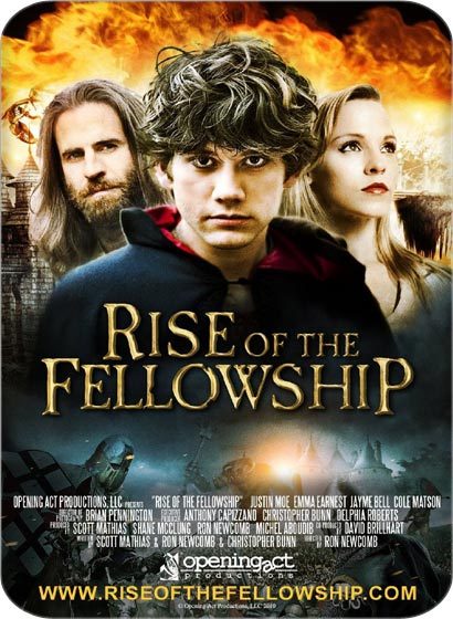 دانلود فیلم Rise of the Fellowship 2013
