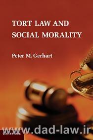دانلود کتاب Tort Law and Social Morality  2010