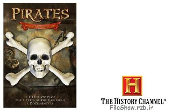 دانلود فیلم مستند دزدان دریایی واقعی Real Pirates