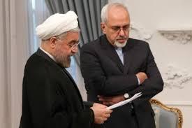 orumonline.ir، حسن روحانی و محمد جواد ظریف، اروم آنلاین،