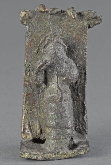 تندیس 3600 ساله