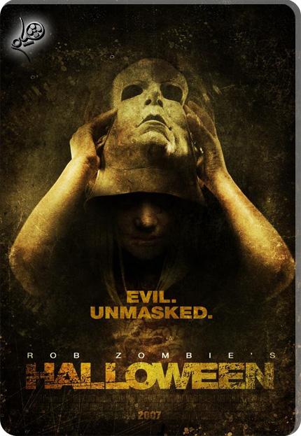 Halloween دانلود فیلم Halloween 2007
