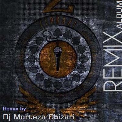 Dj Morteza Chizari & Zed Bazi – Album Remix
