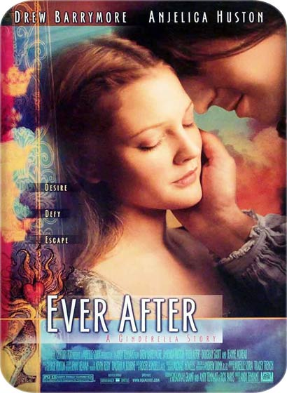 دانلود فیلم Ever After: A Cinderella Story 1998