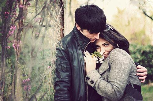 عکس عاشقانه آغوش