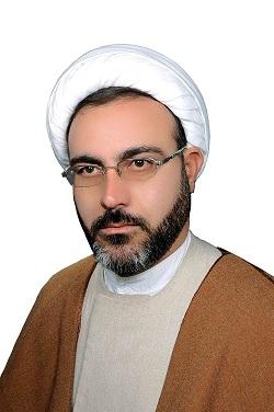 حضرت حجت الا سلام والمسلمین محمود عیوضی