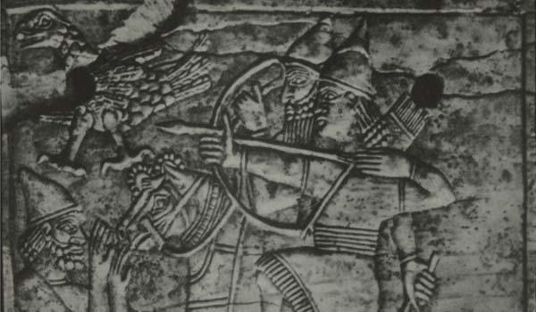تربيت بدني در ايران باستان