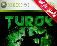 بازی TUROK برای XBOX 360