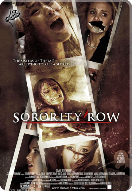 Sorority Row 2009 دانلود فیلم Sorority Row 2009