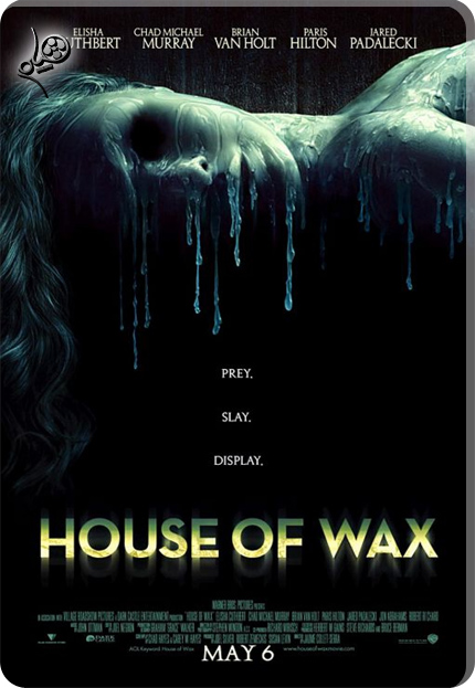 House of Wax 2005 دانلود فیلم House of Wax 2005