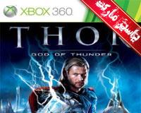 بازی THOR God of Thunder برای XBOX 360