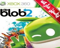 بازی De Blob 2 برای XBOX 360