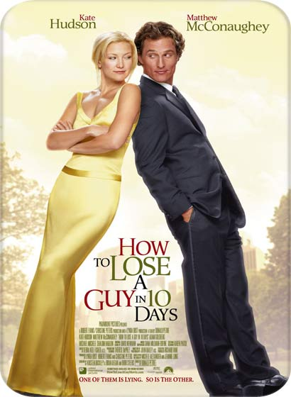 دانلود فیلم How to Lose a Guy in 10 Days 2003