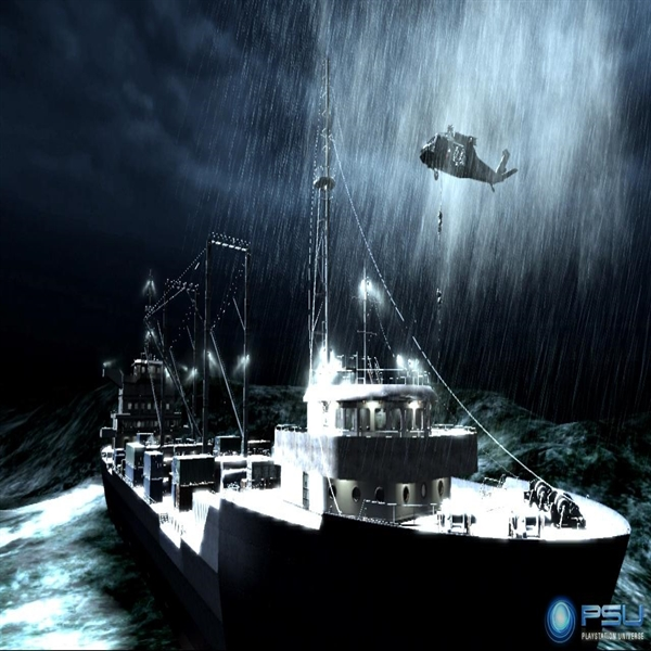 Call_of_Duty_4_Modern_Warfare_Ship_Wallp
