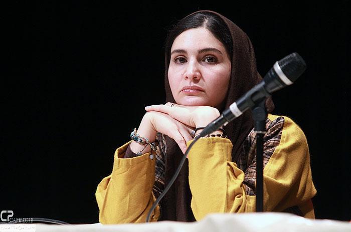 نورا هاشمی