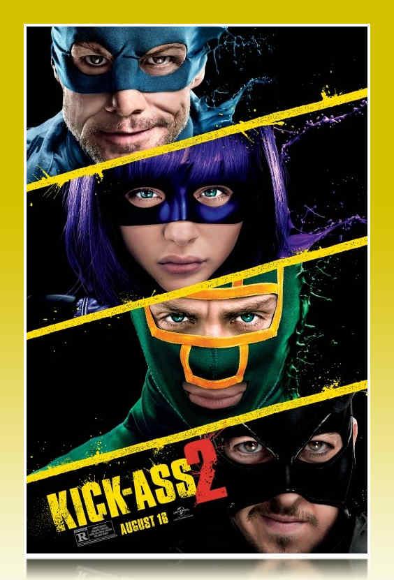 فیلم Kick-Ass 2 2013