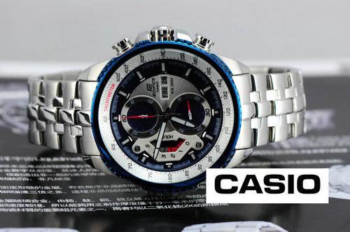 ساعت مچی اصل کاسیو 558