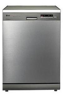 مشخصات ظرفشویی های ال جی