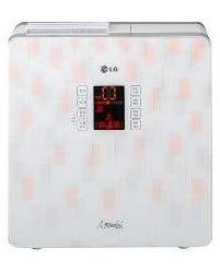 مشخصات دستگاه های تصفیه هوای ال جی
