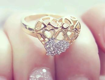 خرید انگشتر عشق