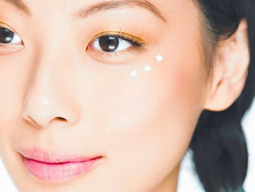بهداشت و زیبایی: چگونه پف زیر چشم را پنهان کنیم؟