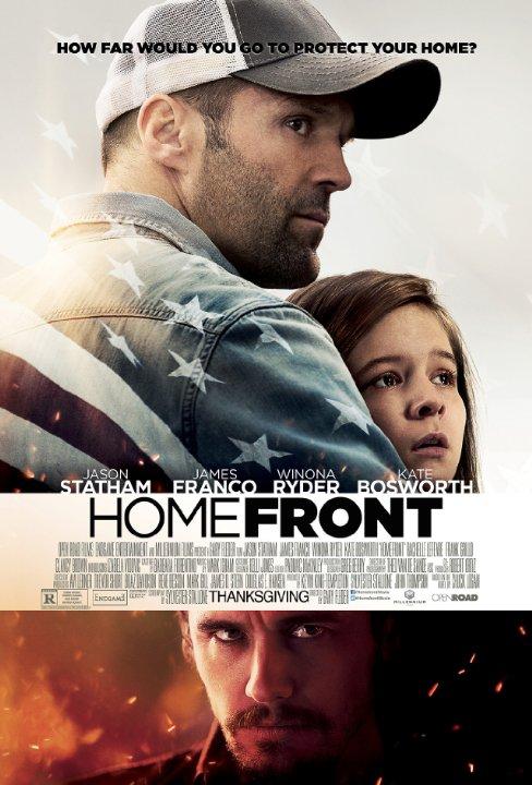 دانلود فیلم Homefront 2013