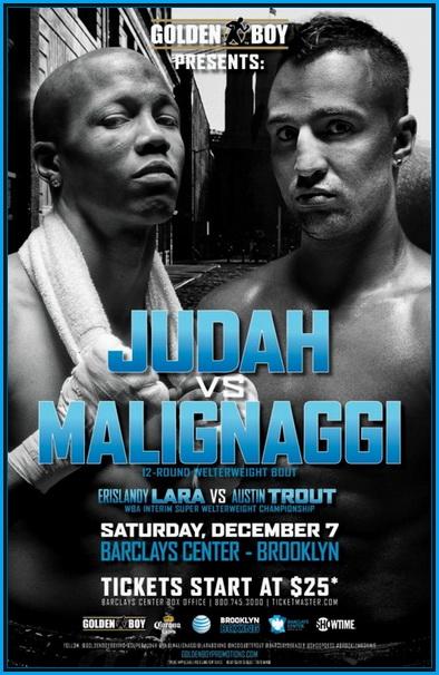 دانلود مسابقه بوکس:Boxing Zab Judah vs Paulie Malignaggi