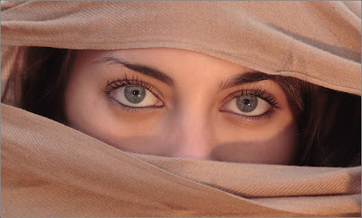 عکس چشمهای خوشگل