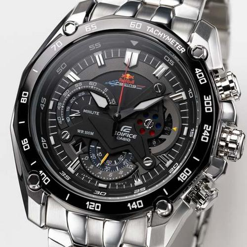 خرید ساعت مچی مردانه کاسیو Casio edifice ef 550 redbull