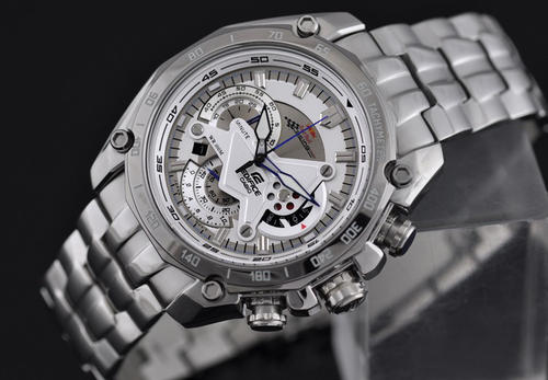 ساعت مچی کاسیو مدل 550