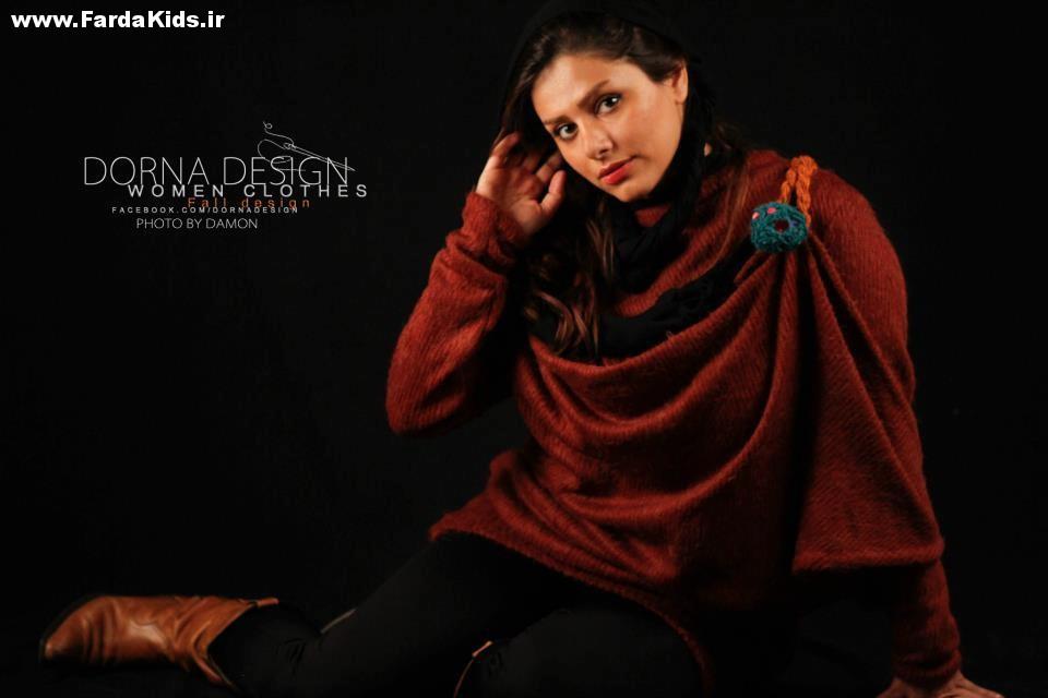 عکس مانتو حاملگی ایرانی