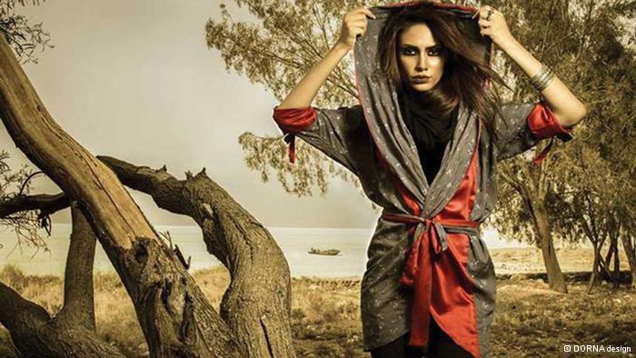 مدل لباس مانتو