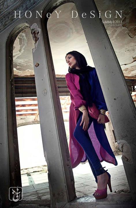 مدلهای مانتو اریکا