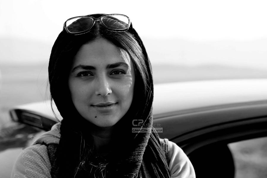 عکس های جدید هدی زین العابدین آذر ماه 93www.litemode.ir,