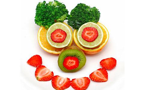 تغذیه: یک رژیم غذایی عالی برای خوش اخلاق شدن