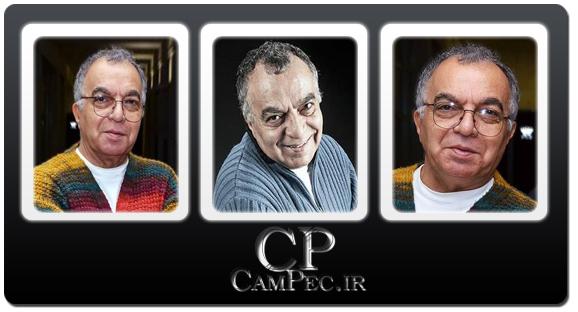 عکس های جدید مسعود فروتن