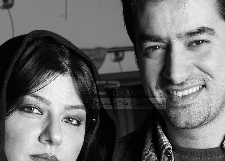 عکس واقعی عروسی بازیگران ایرانی