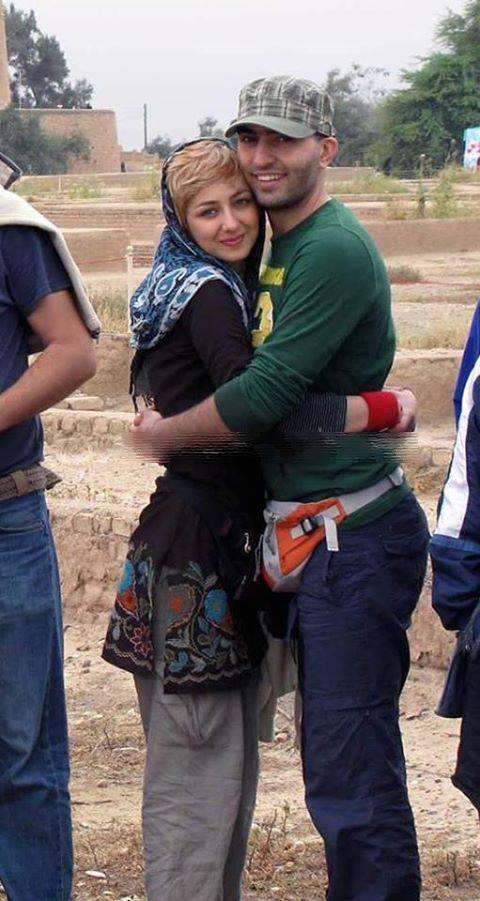عکس الناز شاکردوست خرداد94