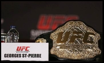 12.13.2013 : GSP عنوان Welterweight را واگذار کرد اما احتمال بازگشت را باقی گذاشت | تعیین و تغییر زمان دو مبارزه ی مهم