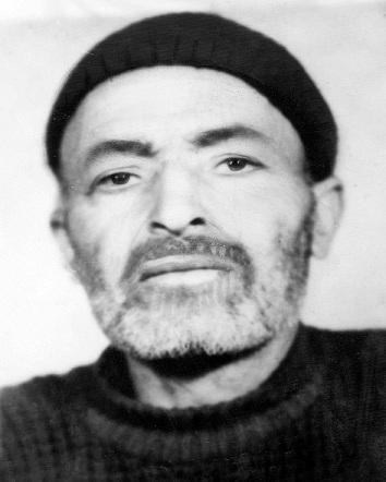 زنده یاد محمد حسین رحیم خانی
